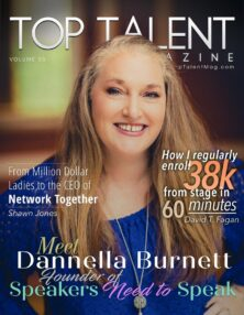 Dannella Burnett