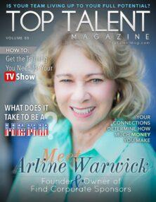 Arline Warwick
